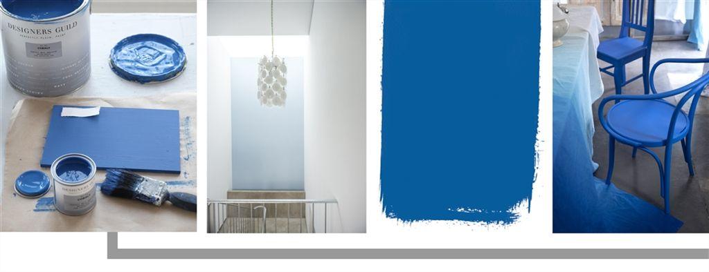 veel mensen beweren dat blauw hun favoriete kleur is komt dat door het gevoel van optimisme van een eindeloze blauwe lucht of de vrijheid van de oceaan