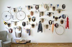 Upcycle - bicycle sadles