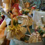 Kerst: Autumn Fairies