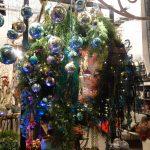Kerst: Enchanted garden