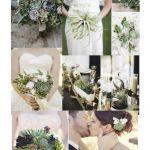 bruidswerk, trouwboekt, bruidsboeket, trouwfeest, feestdecoratie