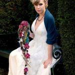 bloemen, bruidswerk, bruidsboeket, trouwboeket, feestdecoratie