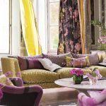 interieur Designers Guild stoffen, behang, gordijnen